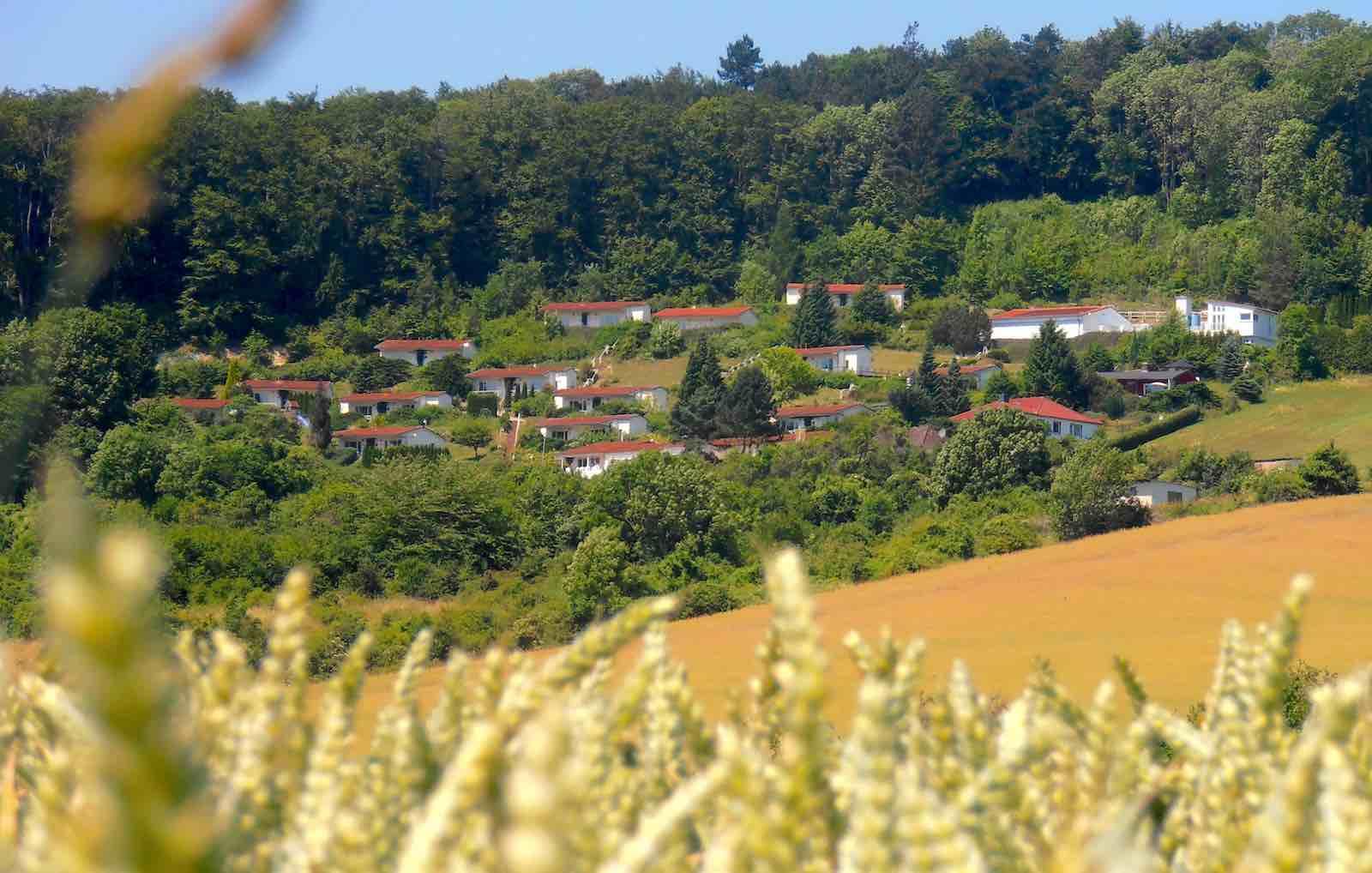 Einbecker Sonnenberg - Gesamtansicht