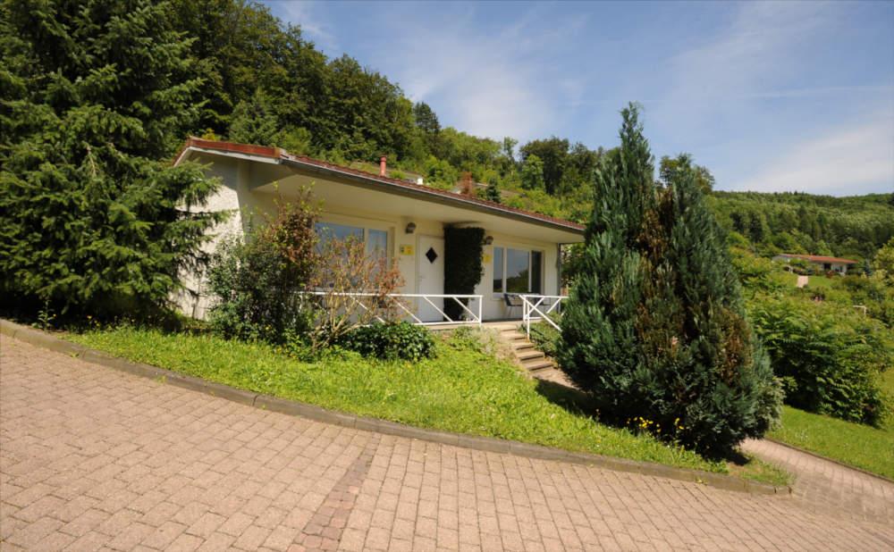 Einbecker Sonnenberg - Bungalow