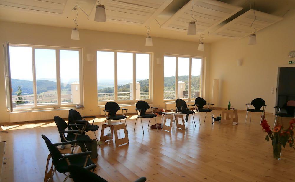 Einbecker Sonnenberg - Seminarräume